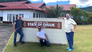 Read more about the article Chuuk Lagoon – Where It Is And What Is The War History