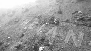 Heian Maru [+1944] – Chuuk Lagoon – Dive Log 272