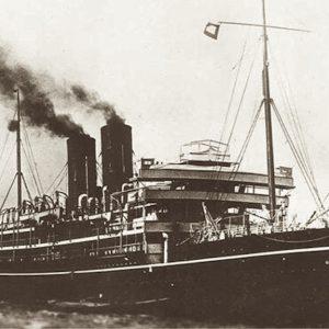 RMS Moldavia