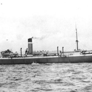 SS City of Brisbane